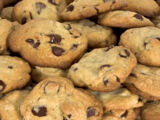 Chocolate Chip Cookies (Recipe)
