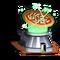 Zero-G Pizzeria Dinertown