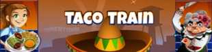 Banner Taco Train