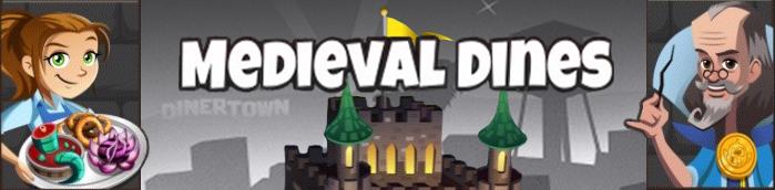 Banner Medieval Dines
