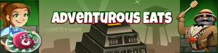 Banner Adventurous Eats