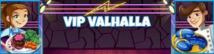Banner VIP Valhalla