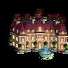 Parisian Palace Dinertown