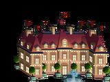 Parisian Palace/Décor