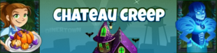 Banner Chateau Creep