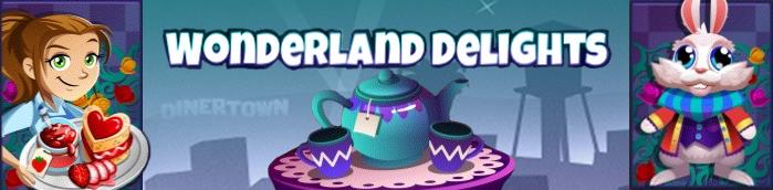 Banner Wonderland Delights