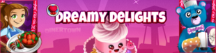 Banner Dreamy Delights