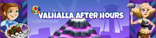 Banner Valhalla After Hours