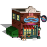 Hip Stir Café Dinertown