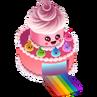 Cutie Cakes Dinertown