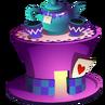 Wonderland Delights Dinertown