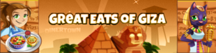 Banner Great Eats of Giza