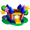 Bouncy Birthday Dinertown