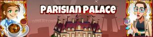 Banner Parisian Palace