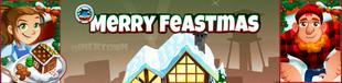 Banner Merry Feastmas