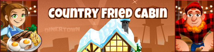 Banner Country Fried Cabin