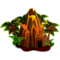 Lava Luau Dinertown