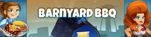 Banner Barnyard BBQ