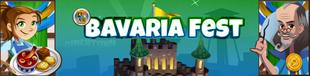 Banner Bavaria Fest