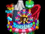 DinerLand/Décor