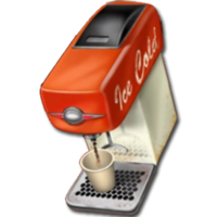 Food-Court-Cola-Dispenser