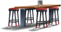 Michelles-Cafe-Tables