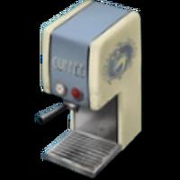 Bakery-Espresso-Machine