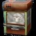 Pizzeria-Popcorn-Machine