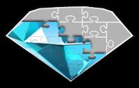 Gem-Puzzle