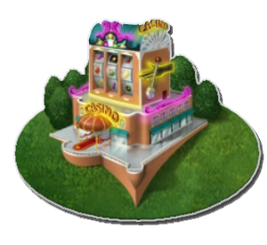 Cooking Fever Casino