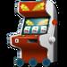 Bakery-Arcade-Machine