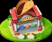 Cafe-Mexicana