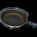 Food-Court-Burger-Fry-Pan