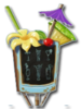 Paradise-Cocktail-Bar-Menu-Board
