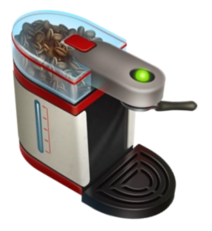 Michelles-Cafe-Hot-Coffee-Dispenser