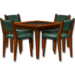 Pizzeria-Tables