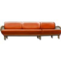 Bakery-Couch