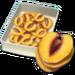 Bakery-Peaches
