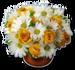 Corn-Dog-Van-Flowers