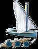 Paradise-Cocktail-Bar-Yacht