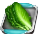 Lettuce (House of Crab)