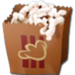 Pizzeria-Popcorn