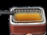Empanada Cooker (Sports Bar)