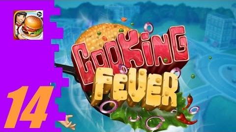 Cooking Fever (Part 14) Bakery Levels 26-30