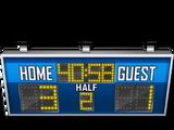 Scoreboard (Sports Bar)