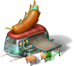 Corn-Dog-Van
