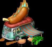 Corn-Dog-Van