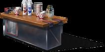 Michelles-Cafe-Condiment-Station