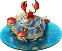 House-of-Crab