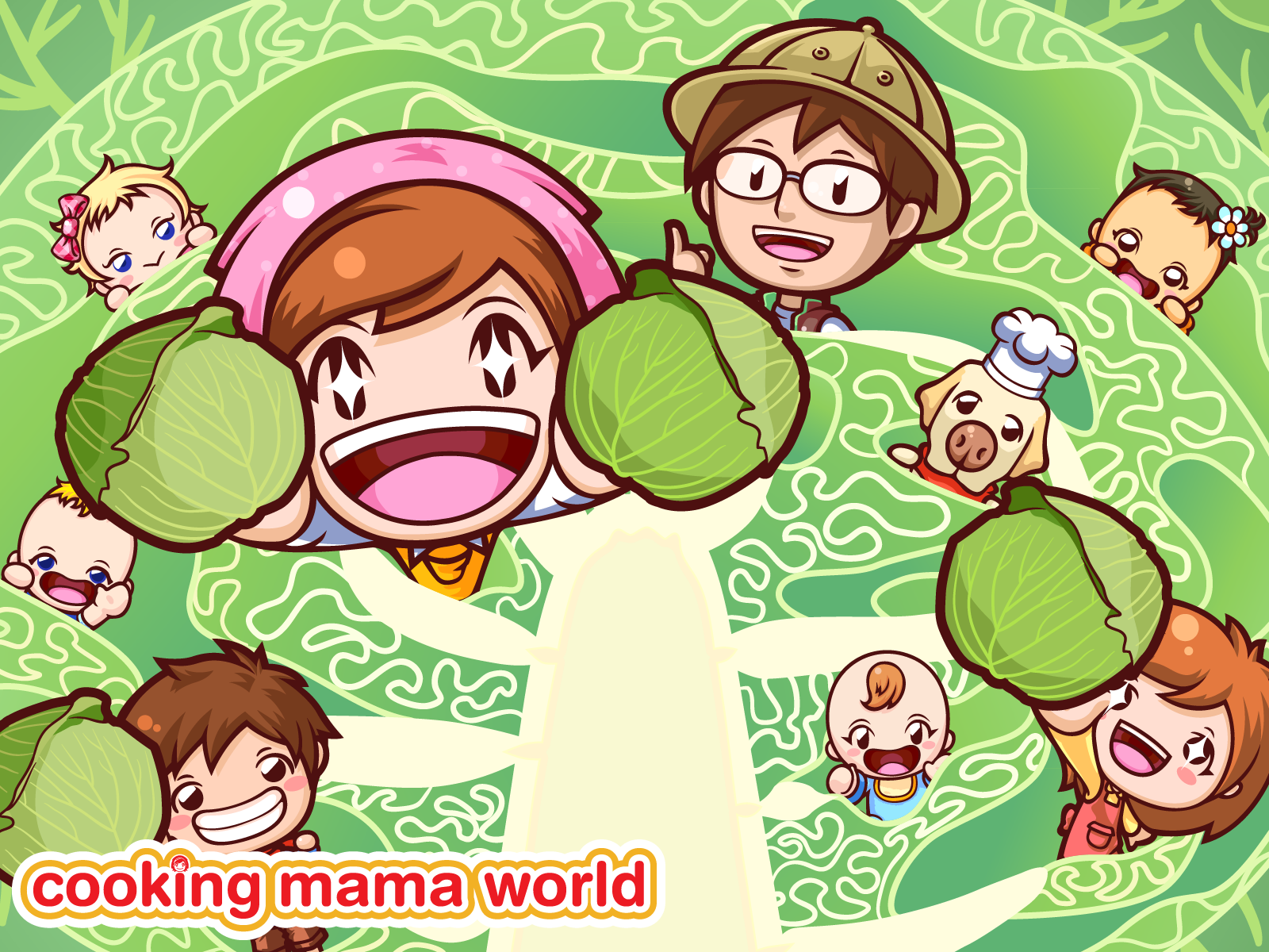 image cooking mama world 3 png cooking mama wiki fandom